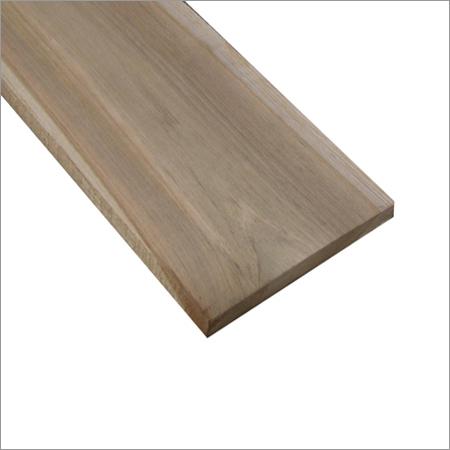 North American Teak Wood