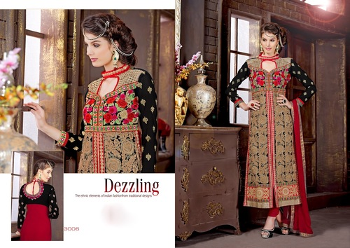 Bridal Collection of Salwar Suit