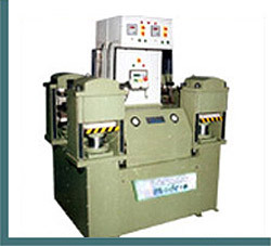 Industrial Rubber Moulding Machine