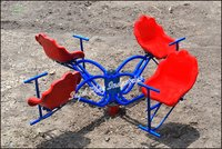 4 Seater Merry Go Round