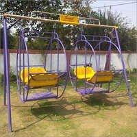 Double Circular Swing