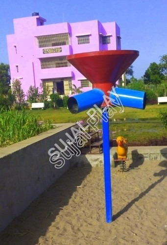 Funnel Ball Stand
