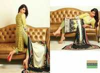 Exclusive Punjabi Dress Material