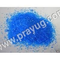 Industrial Blue Copper Sulphate