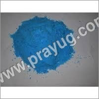 Copper Sulphate Commercial Grade