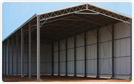 Structures Roofing Solutions
