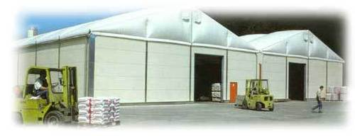 Warehouse Structures