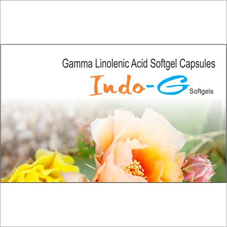 Gamma Linolenic Acid Capsule