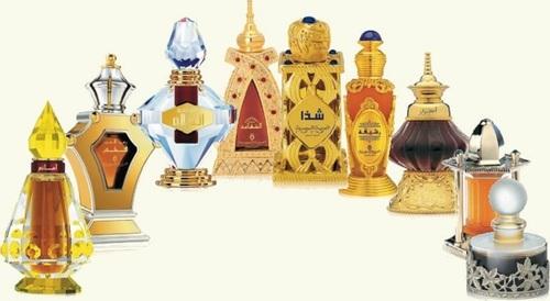 Nargis Attar (Arabian)