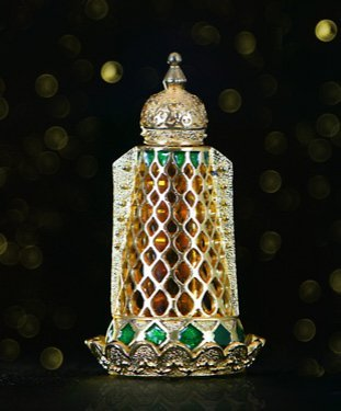Bakhoor Attar (Arabian)