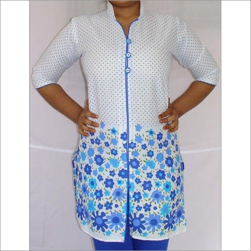 Fancy Short Kurti