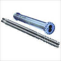 Screw Barrel Repairing Services