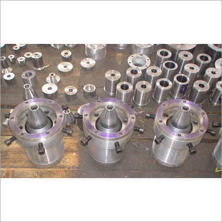 Plastic Extrusion Die Components