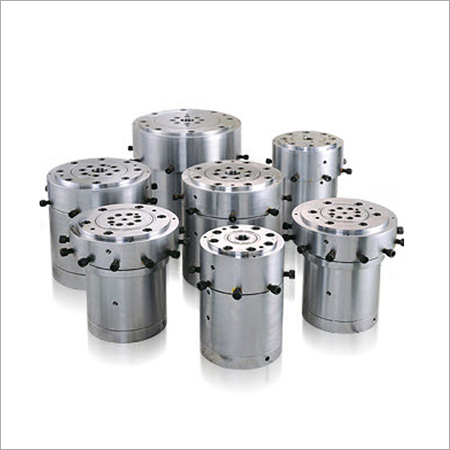 Plastic Extrusion Die Head