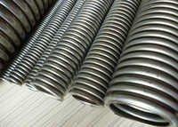 Corrugated hose