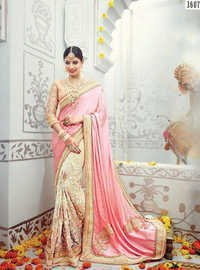 Exclusive Bridal Wear Saree