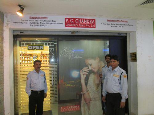 PC Chandra Jewellers