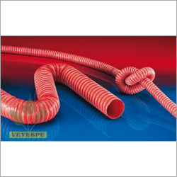 Silicon Rubber Hoses