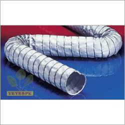 Coated Glass Fabric Ducts
