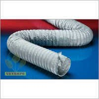 Coated Glass Fabric Ducts Hoses