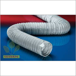 Clamp Profile Duct Hoses
