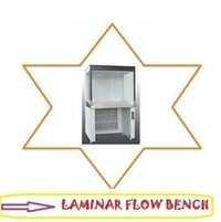 Laminar Flow Bench