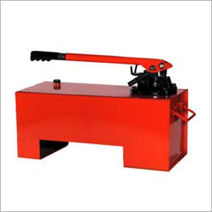 Hydraulic Hand Pump 5012