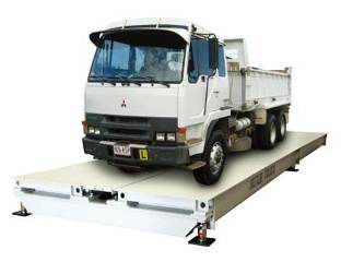Weighbridge Truck Scales