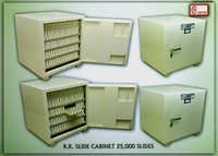 Slide Cabinet Closed Packmanager