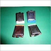 Metal Lid Cassettes