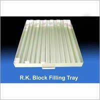 Block Cabinet Tray