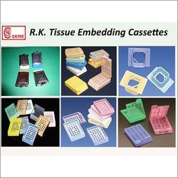Tissue Processing Cassettes