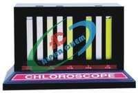 Chloroscope