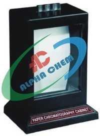 Portable Paper Chromatography Kit