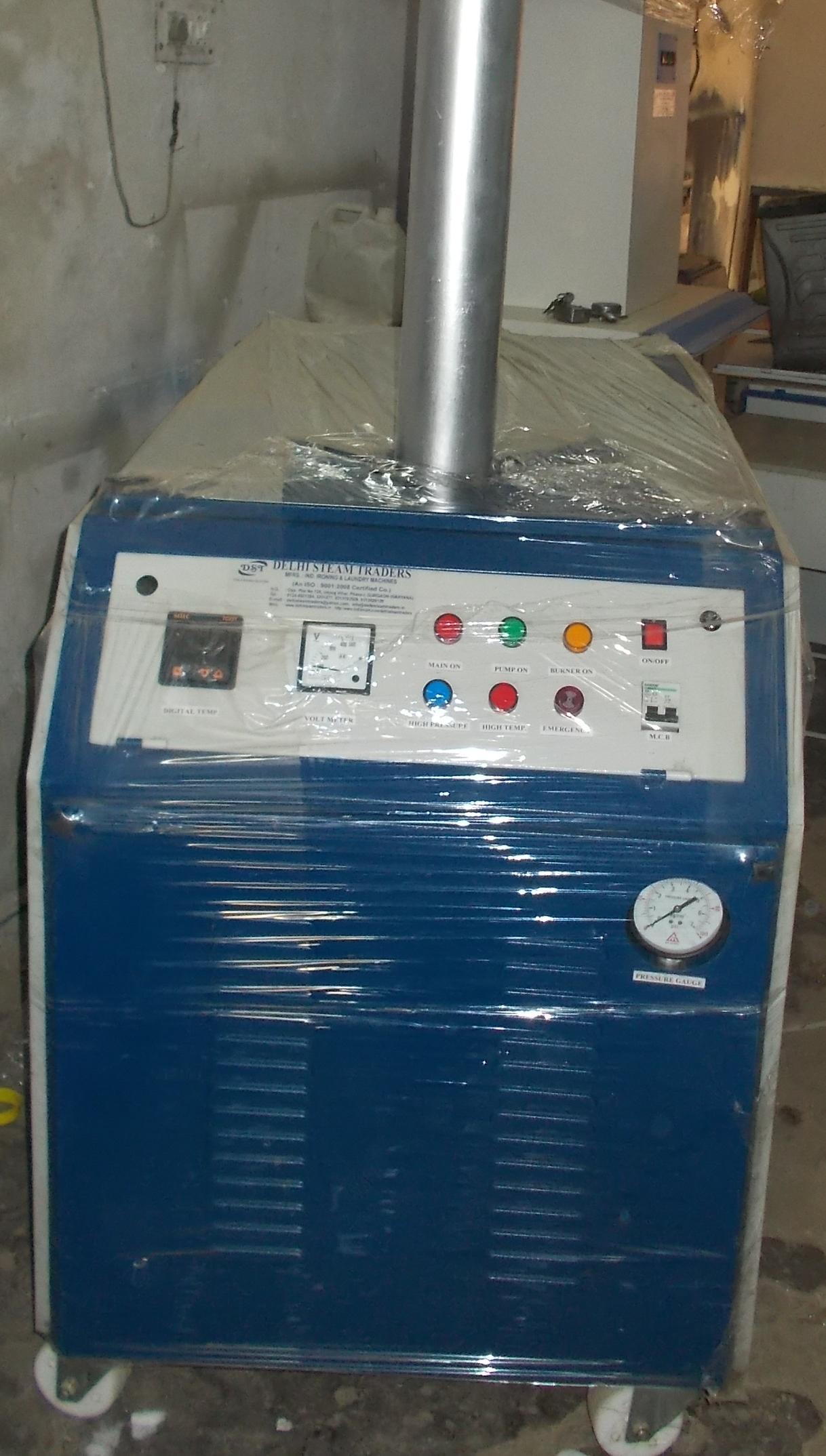 Diesel Boiler