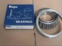 DISTRIBUTOR OF KOYO BALL BEARINGS