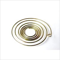 Metal Wire Forming Spring