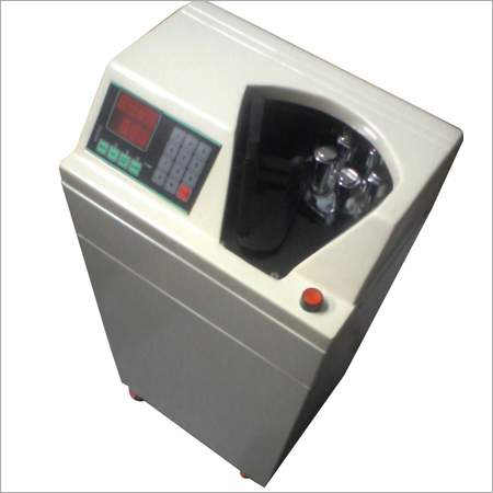 Bundle Counting Machine