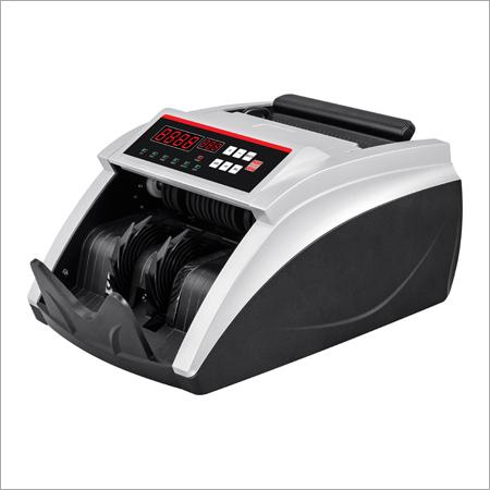 Semi Automatic Money Counting Machine