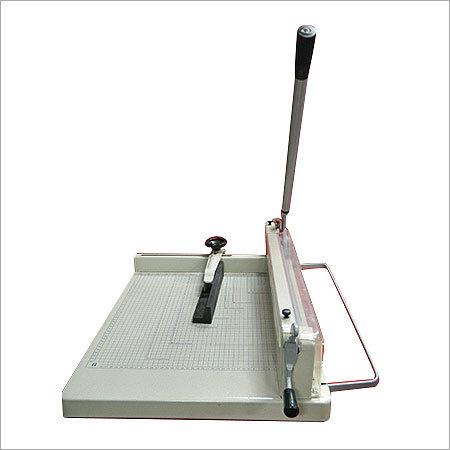 Paper Ream Cutter