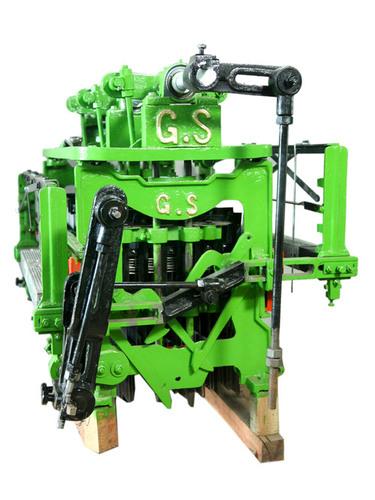 Power Jacquard Machine 400+256 4 Clyender