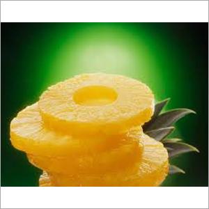 Fresh Pineapple Slices