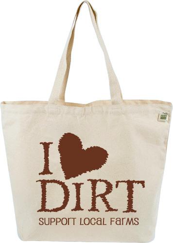Trendy Cotton Bag