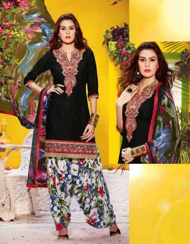 Online Punjabi Salwar Kameez