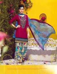 Buy Punjabi Salwar Suit