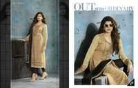 Exclusive Semi Stitched Salwar Kameez