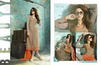 Indian Semi Stitched Salwar Kameez