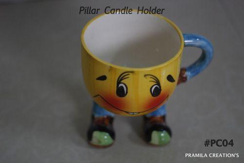 Candles Holder