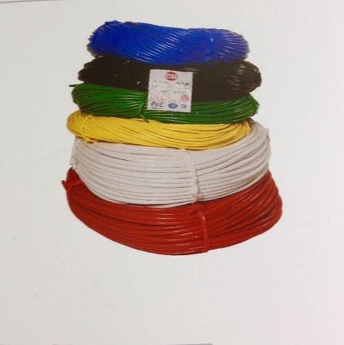 PVC Marker Tubes