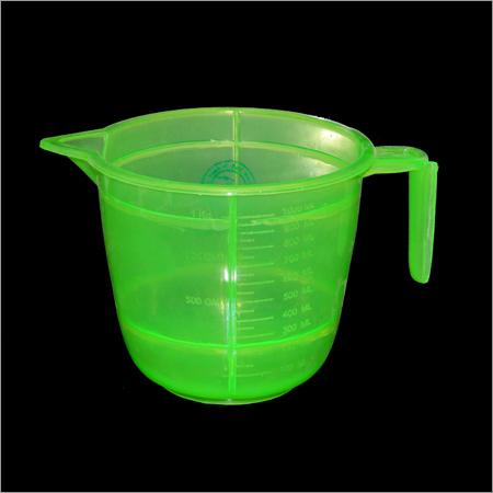 Plastic Measuring Mug